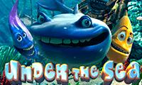 Игровые автоматы Under The Sea играть бесплатно