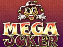 Mega Joker by Netent